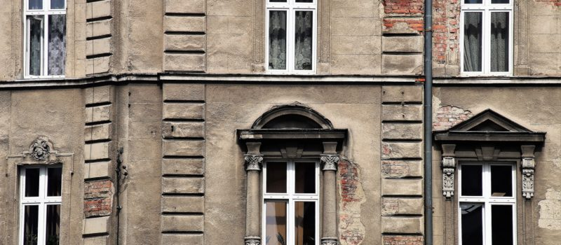 Jak szeroki jest zakres uznania administracyjnego wojewódzkiego konserwatora zabytków?
