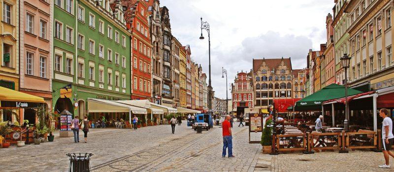 Decyzja konserwatora zabytków a ustalenia miejscowego planu zagospodarowania przestrzennego